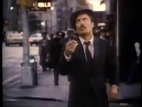 """Mickey Spillane's Mike Hammer"" TV Intro (1984)"