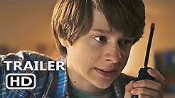SUMMER OF 84 Official Trailer (2018) Drama, Horror Movie