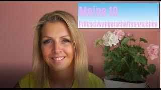 Meine zehn Frühschwangersschaftsanzeichen | Schwangerschaft | 1. Trimester