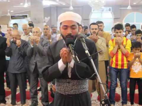 Kürdistan İçin Dua ( Müslüman Kürdistan ) Kürt İslam