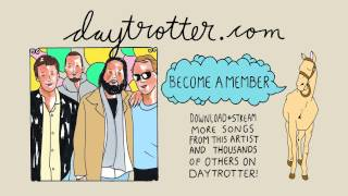 Hollis Brown - Down On Your Luck - Daytrotter Session