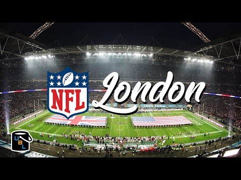 Open Mike - Jaguars are Headed to London? @GeneFrenette Weighs In