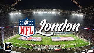 The Nfl In London   What's It Like To Go To A Game?