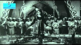 Jaag Dard e Ishq Jaag - Lata Mangeshkar, Hemant Kumar - ANARKALI - Pradeep Kumar, Noor Jehan,