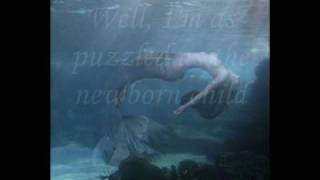 This Mortal Coil - Song to the Siren (with lyrics)