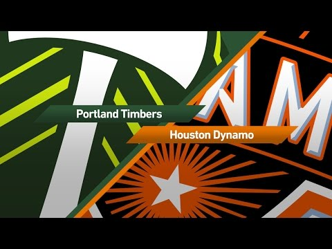 EXTENDED HIGHLIGHTS | Portland Timbers vs. Houston Dynamo