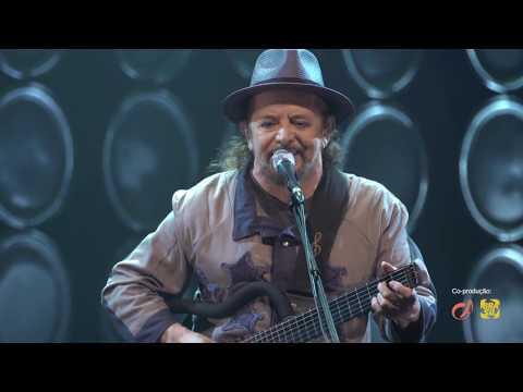 """Geraldo Azevedo """"Solo Contigo - Ao Vivo"""" - """"Canta Coração"""" (Geraldo Azevedo e Carlos Fernando)"""