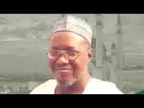 Download ALAMOMIN TASHIN  ALKIYAMA Sheikh Ja'afar Mahmud Adam