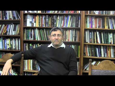 Interview - Professor Gautam Premnath