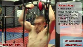 XFIT - Weight Loss and Extreme Fitness in Sunnyvale CA