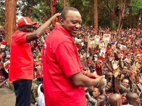Bishop Korir tells President Kenyatta and DP Ruto to stop attacks on Judiciary