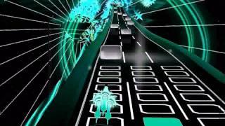 Audiosurf: Bushido feat. Booba - Die Art, wie wir Leben (Instrumental)
