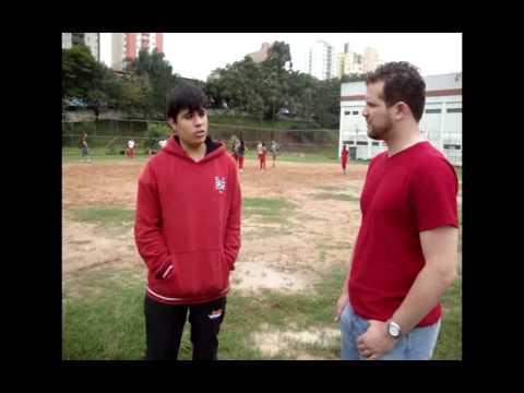 O Futebol Americano no Brasil - Osasco Soldiers FA