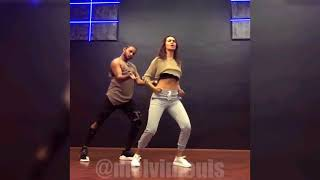 Tera Buzz Mujhe Jeene Na De - Aastha Gill - Badshah -  Amazing Dance Cover