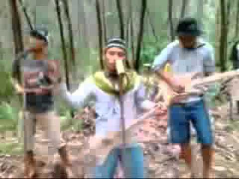 Download DANGDUT JAWA EDAN TURUN MUSIC BANYUWANGI