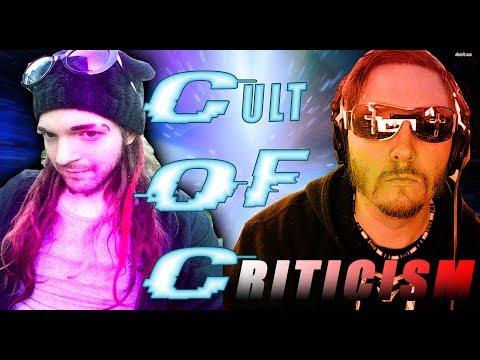 CULT OF CRITICISM - Episode #1  - Net Neutrality is GONE ! a Legend Returns