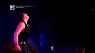 Evanescence - Made of Stone (Live at Little Rock 2012)