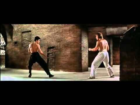 Bruce Lee VS Chuck Norris streaming vf