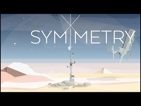 SYMMETRY | Angezockt! [Gameplay German Deutsch]
