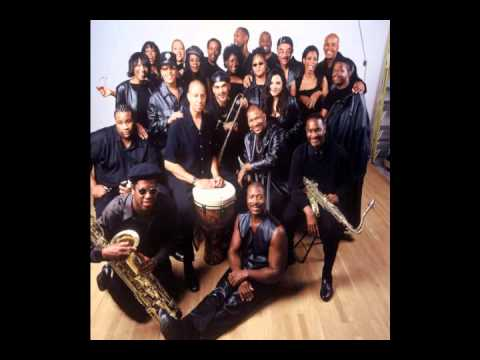 Quincy Jones featuring the All Star Chorus - Handel's Hallelujah! Chorus
