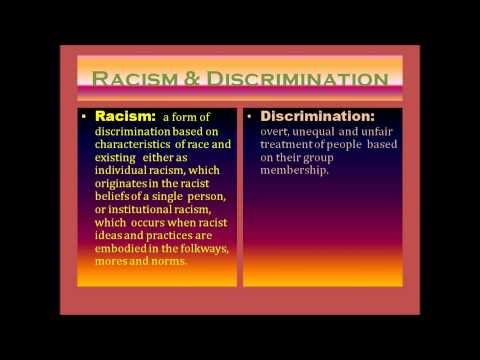 Race and Ethnicity by B. Torrance.wmv