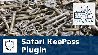 KeePass Tutorial Nr. 4: Passafari für Safari - Installation & Nutzung