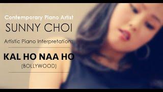(Bollywood) Kal Ho Naa Ho: Theme Music (Artistic Piano Interpretation by Sunny Choi)