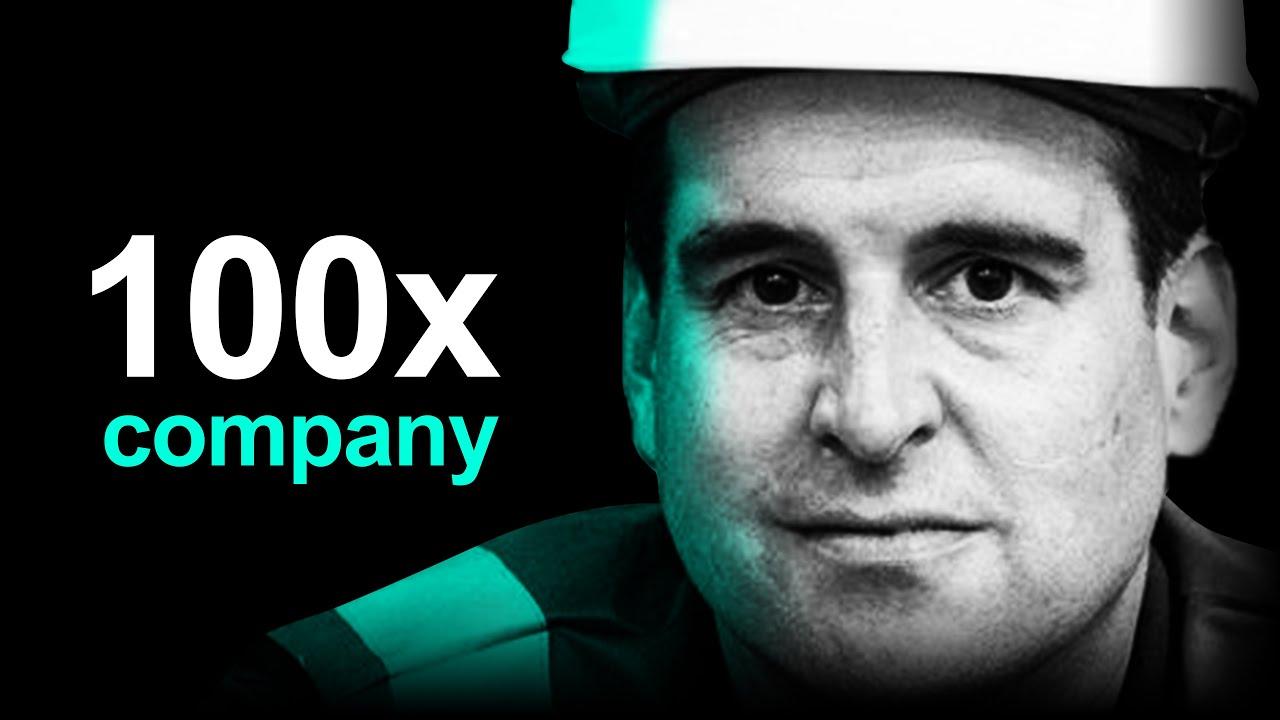 The Next 100x Company: Tesla Co-founder's Billion Dollar Plan