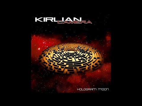 "Kirlian Camera - Haunted River [taken from ""Hologram Moon"", out on January 26th]"