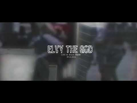 ELVY THE GOD PERFORMING ROLLING STONE