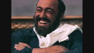 Luciano Pavarotti Per la gloria d adorarvi Giovanni Bononcini