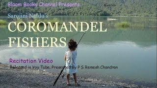 Coromandel Fishers Recitation Old Version E 008