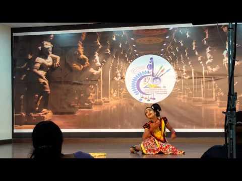 Nivedya Folk Dance KSC