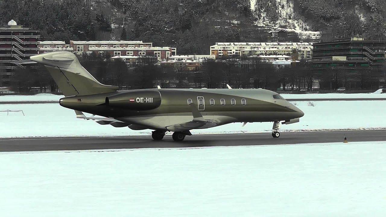 Jet Privato Lauda : Ex niki lauda private jet taxi in innsbruck youtube