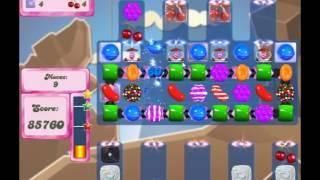 Candy Crush Saga Level 2621 - NO BOOSTERS