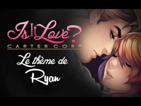 Musica de Is it love ryan.