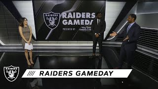 Isaiah Johnson Steps up in Opportunity vs. Bolts, QB1 Dominates Again & Previewing Denver | Raiders