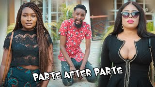 PARTE AFTER PARTE (YAWA SKITS, Episode 22)