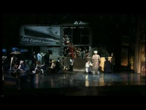 Puccini: Manon Lescaut - Prague State Opera