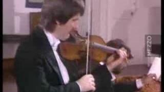 Bach - Musicalisches Opfer - 6. Canon A 2 Per Tonos