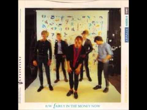 The Undertones Positive Touch