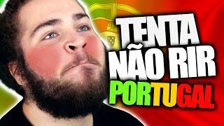 TENTA NÃO RIR - VÍDEOS PORTUGUESES