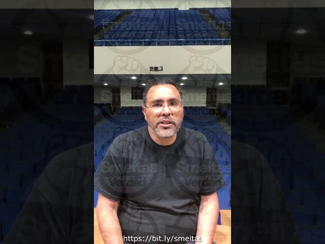 SME tú ¿Dónde Estabas? Héctor Ulises Martínez Suárez