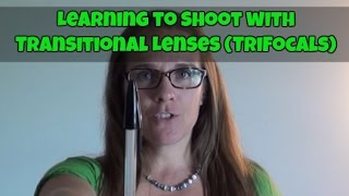 Colleene Answers Questions (Ep. 76): Aiming Guns With Transitional Bifocals or Trifocals