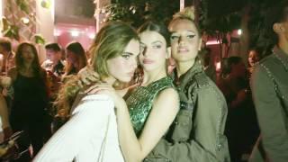 Dolce&Gabbana #DGKOH party