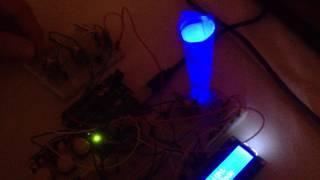 Arduino Moodlight