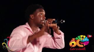 (2016 SIC Jr Calypso Eliminations 13-19) Might Soyinka -