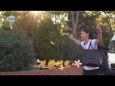 [I Live Alone] 나 혼자 산다 - Kim Yeongyeong, Received A Warm Welcome By A Turkish Team! 20160930