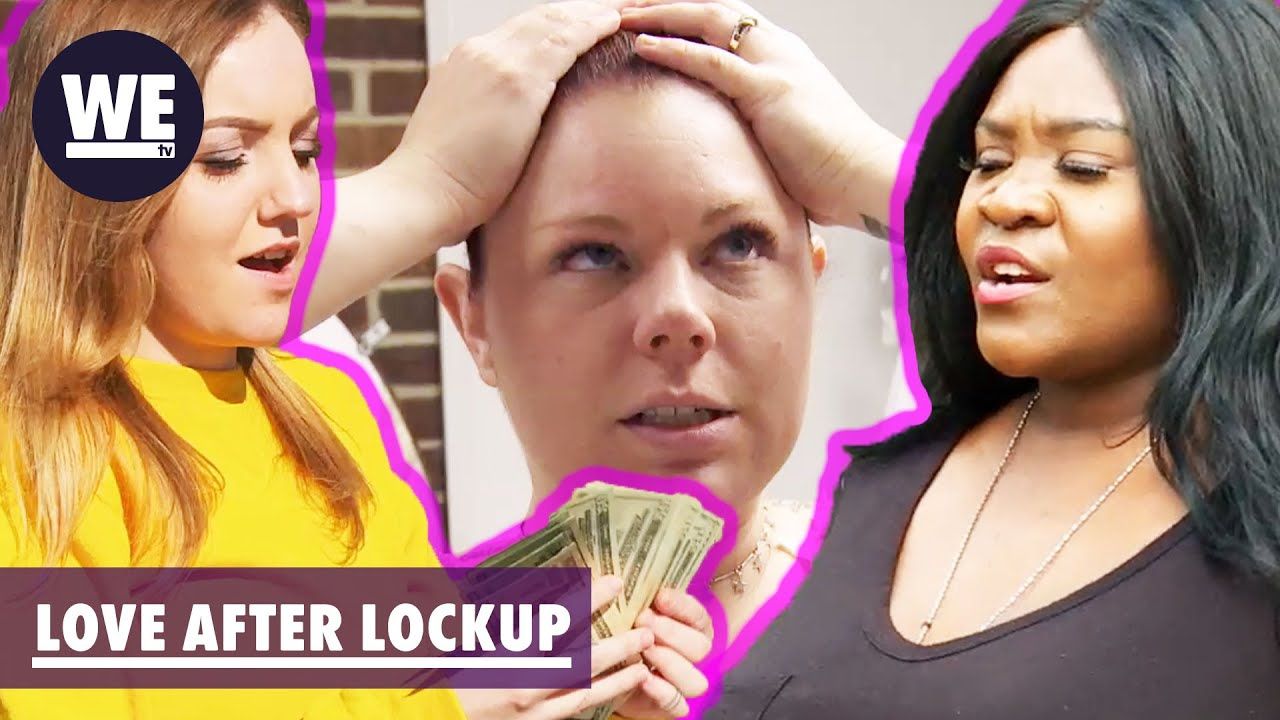 Love After Lockup 🤬🤪💣 First Look!