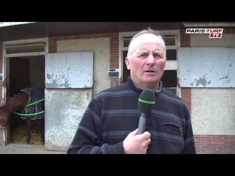 Paris-Turf TV - Jean-Luc Dersoir : Bora Bora Jiel